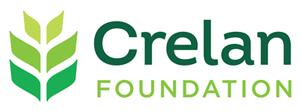Logo Crelan Foundation